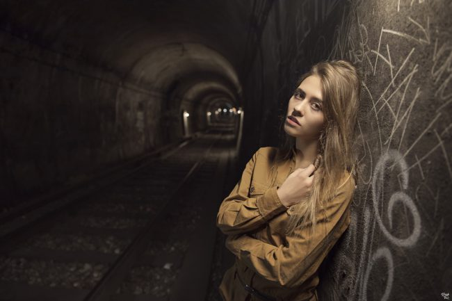 rooftop, urbex, métro, subway